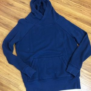 Aerie Blue Sweatshirt - Medium
